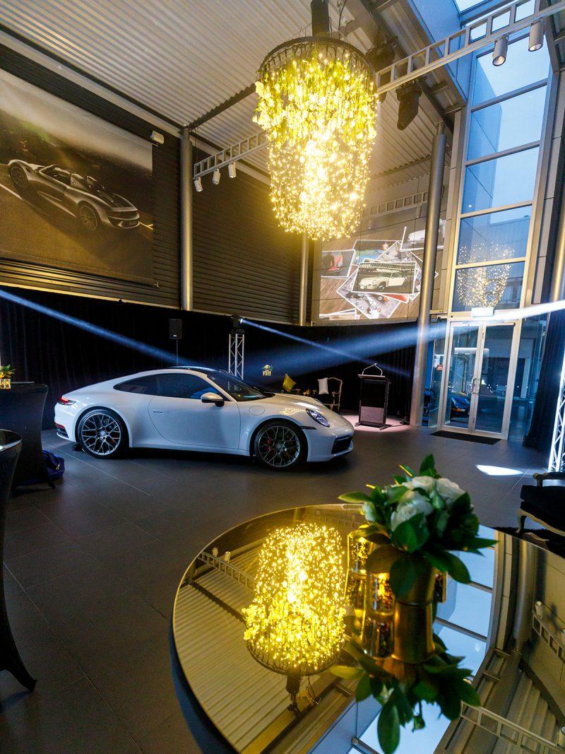 Product Launch ... Porsche 911 Launch 2019