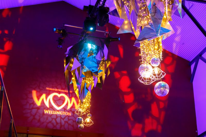 Major Event ... World of Wearable Arts 2018
