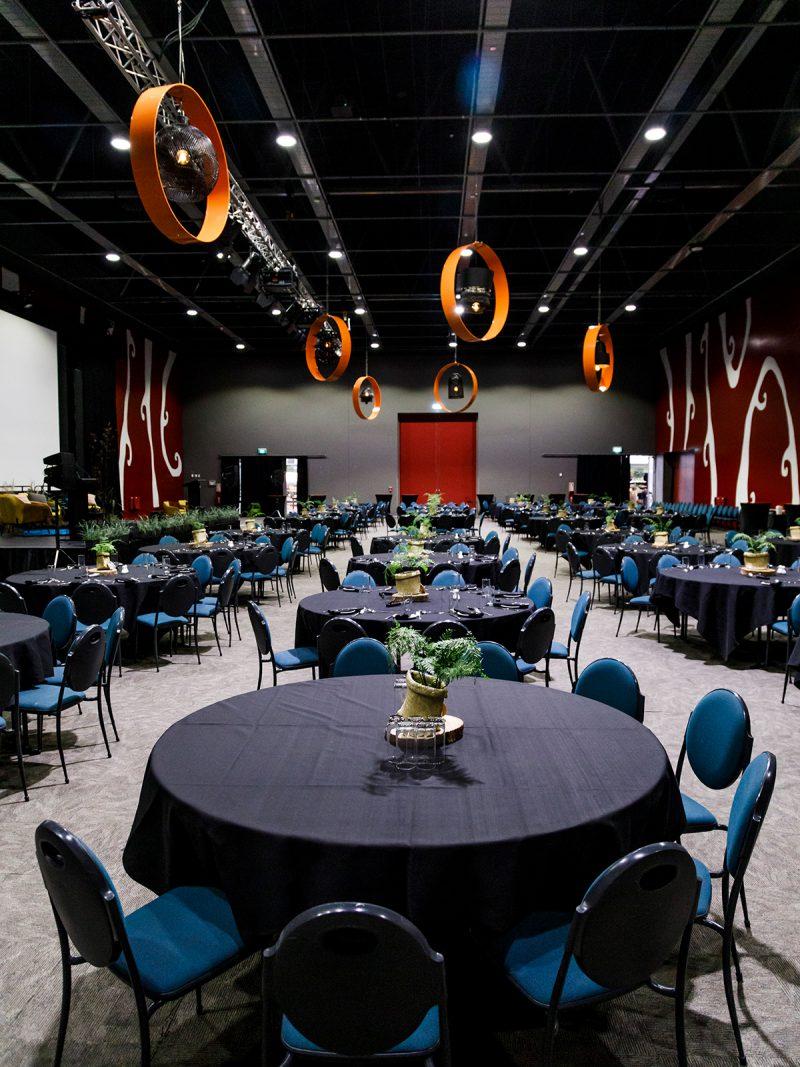 Major Event ... National Building Nations Symposium 2019