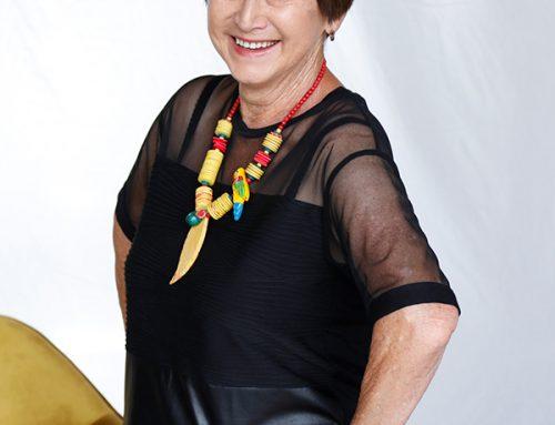 Barbara-Ann Field