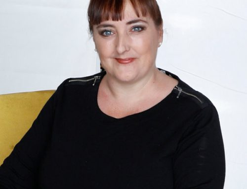 Jill Hawea