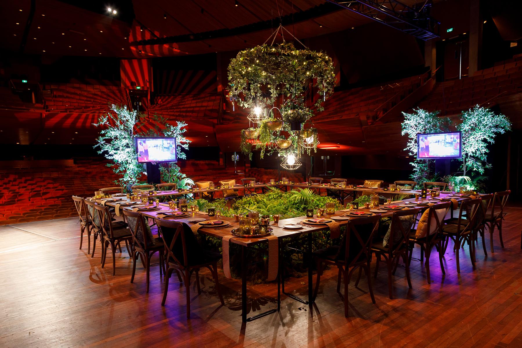 Gala Dinner ... WREDA Taste of Wellington Dinner 2018