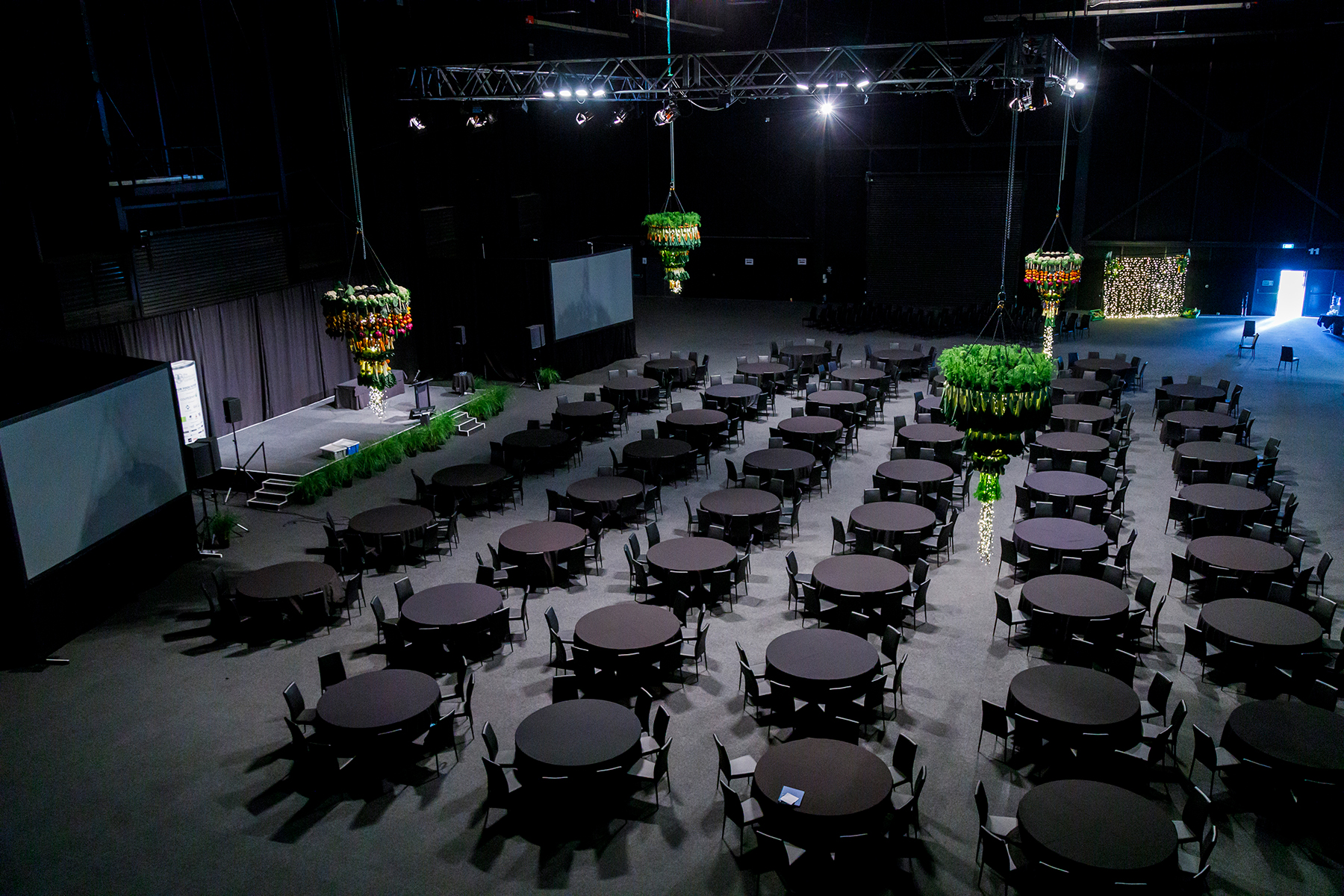 Gala Dinner ... Horticulture NZ Conference 2019