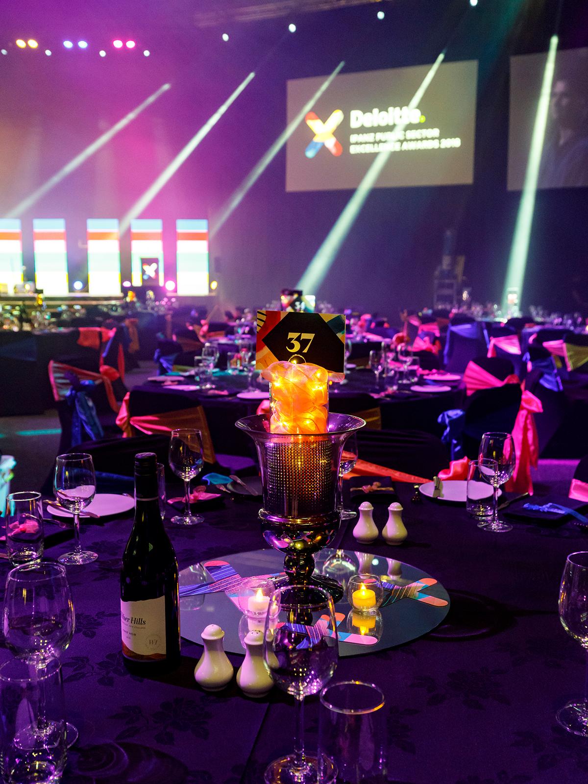 Awards Evening ... IPANZ Awards 2018