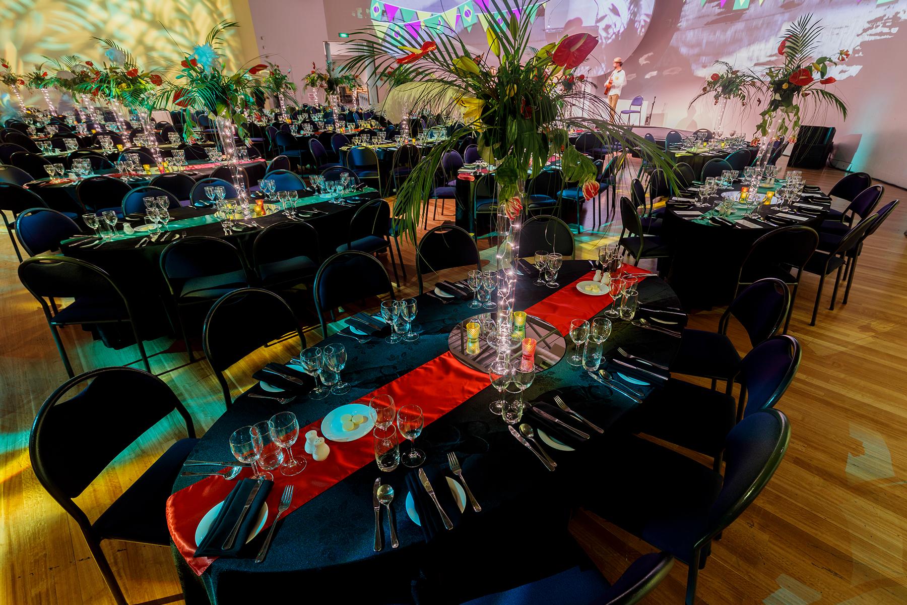 Gala Dinner ... NZICE Conference Dinner 2018
